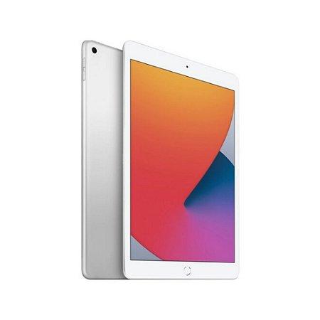 "iPad 10.2"" 8 Geração 32GB Wifi - Silver"