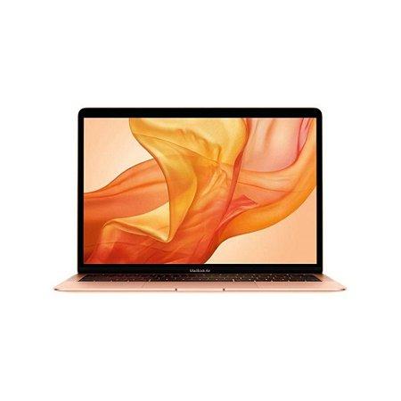 MacBook Air i5 128GB 1.6Ghz 2018 MVFM2CI Dourado