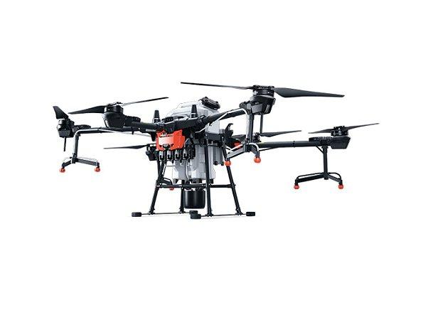 Drone Pulverizador DJI Agras T20 Agrícola sem Baterias