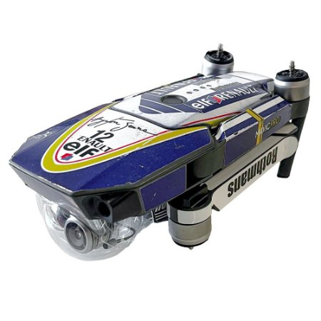 Drone DJI Mavic Pro Combo - Semi Novo