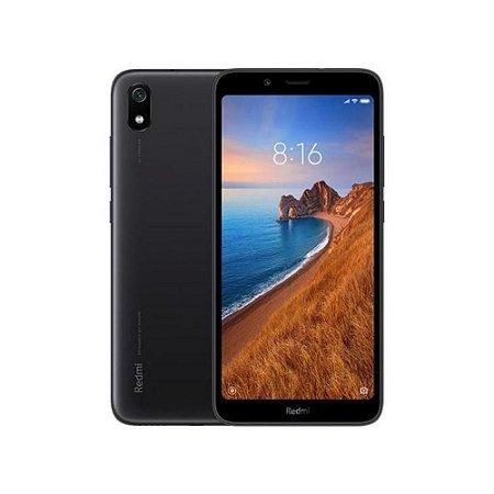 Smartphone Xiaomi Redmi 7A 16GB - Preto (Vitrine)