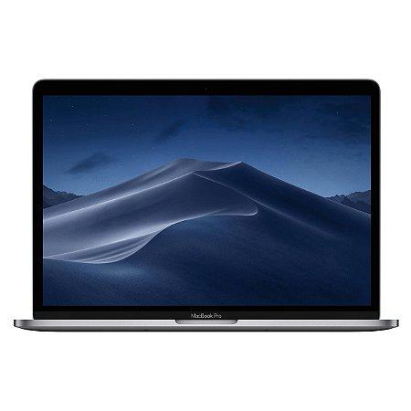 "Macbook Pro TouchBar 13"" i5 512gb 2019 - Spacegray - MV972LL/A"