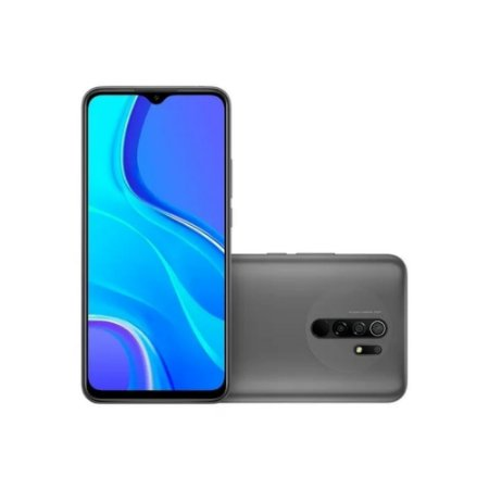 Xiaomi Redmi 9 32GB - Carbon Grey