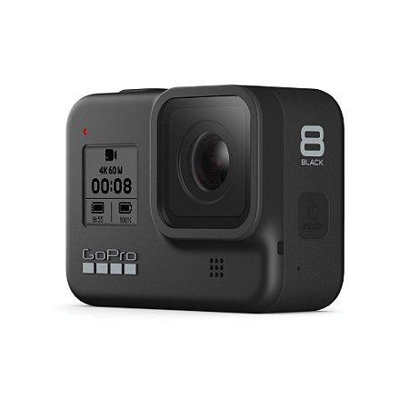 Câmera GoPro Hero 8 Black - RFB