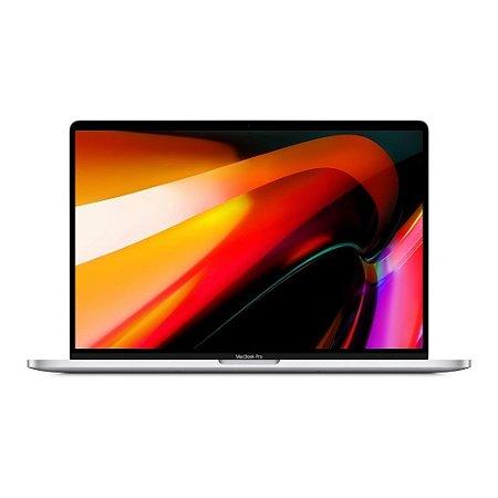 Macbook Pro 16 512GB 16GB RAM 2019 i7 Silver - MVVL2LL/A