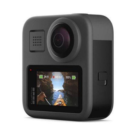 Câmera GoPro Max 360