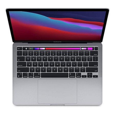"MacBook Pro M1 13"" 256 GB Spacegray  - MYD82LL/A"