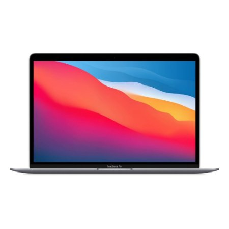 Macbook Air M1 13 256GB 16GB RAM 2020 Silver