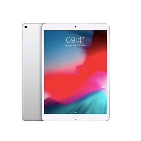 iPad Air 10.5'' wifi 64GB (2019) Cor:Prateado - RFB