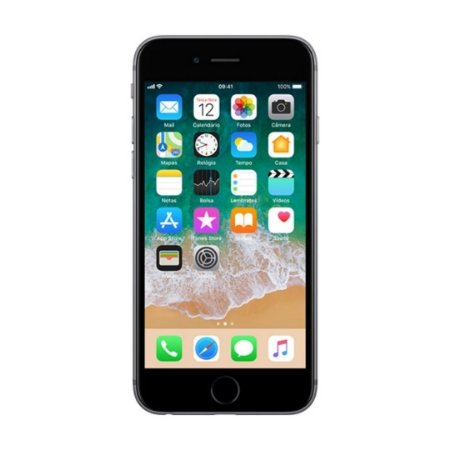 iPhone 6s 32GB Anatel Spacegray