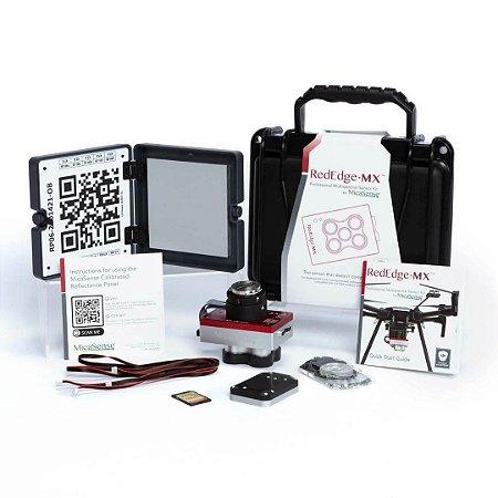 Kit de Sensor RedEdge-MX com DJI SkyPort
