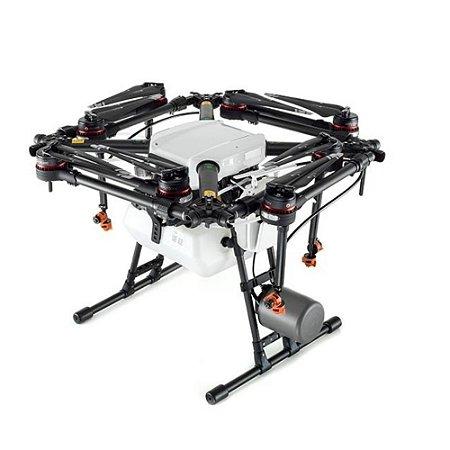 Drone DJI Agras MG-1P Ready to Fly 6 Baterias e Carregador