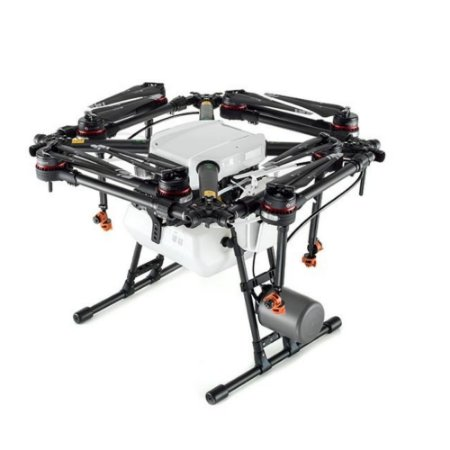 Drone DJI Agras MG-1P Ready to Fly 10 Baterias e Carregador
