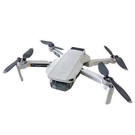 Mavic Mini Fly More Combo FCC - SEMI NOVO