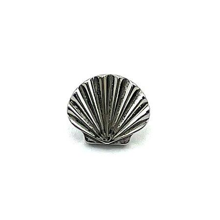 Piercing Titanio   Topo Concha - Rosca Interna - Espessura 1.2 mm