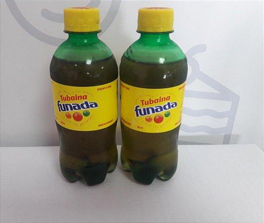 Tubaína funada 350 ml