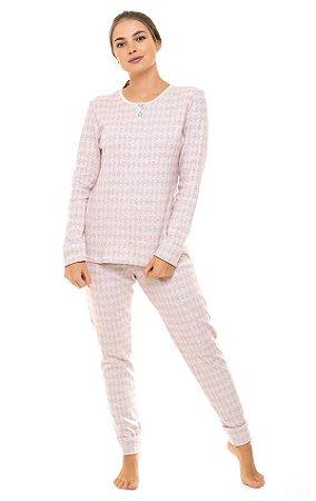 Pijama Poliana Fechado