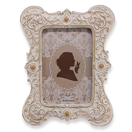 Porta Retrato de Resina 10X15 - Amilgold