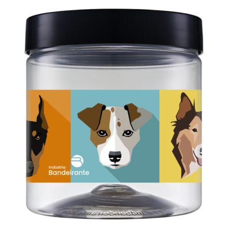 Pote Mix Dog 900ML - I.Bandeirante