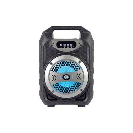 Caixa Bluetooth Multimidia RBM-012 60W - Hoopson