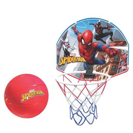 Tabela de Basquete Spider-Man - Lider