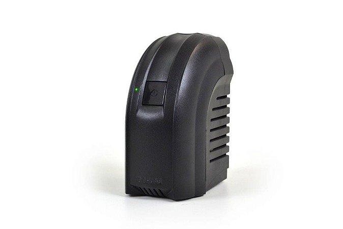 Estabilizador PowerEst 300VA Monovolt 115V 4 Tomadas Ts Shara