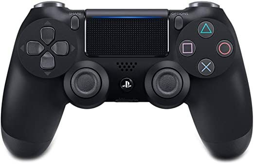 Controle PlayStation DualShock 4