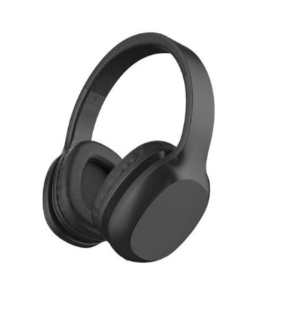 Headphone Xtrax Groove Bluetooth - Preto