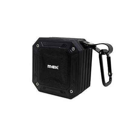 Caixa de Som Bluetooth H2O Max 10W - Max Print