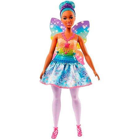 Boneca Barbie Fada Dreamtopia - Mattel