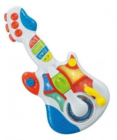 Guitarra Musical Zoop Toys - ZP00047