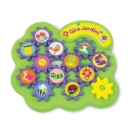 Gira Jardim - Estrela
