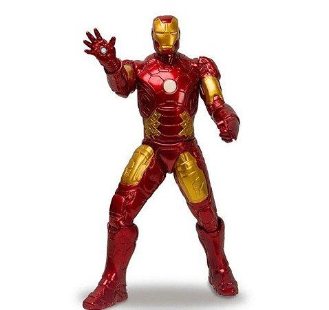 Boneco Homem de Ferro - Mimo