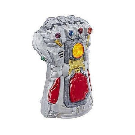 Luva Eletronica Avengers Manopla do Infinito - Hasbro