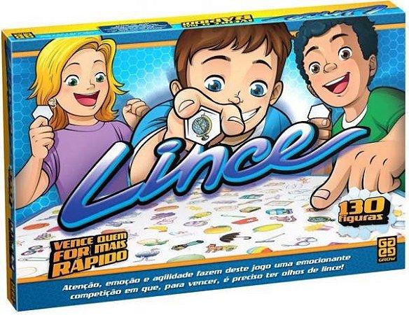 Jogo Lince Grow