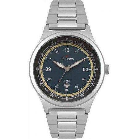 Relógio Technos Masculino Militar – 2115MQX/1A
