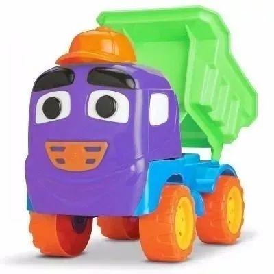Caminhão Baby Truck Basculante - Roma Jensen