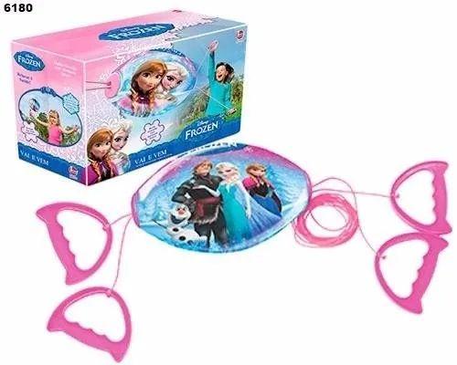 Vai e Vem Disney Frozen - Líder