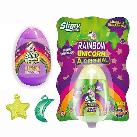 Slime SLIMY Unicornio 110G-Toyng