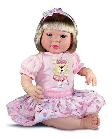 Boneca Diandra - Sid-Nyl