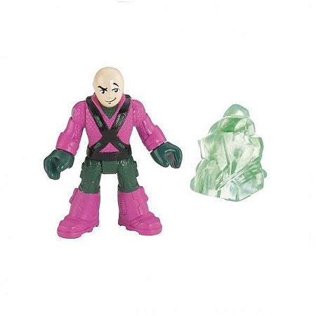 Imaginext Dc Lex Luthor - Fisher Price - Mattel