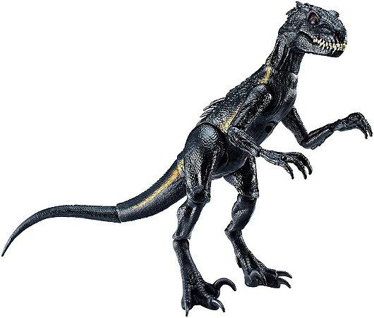 Figura Básica Jurassic World - Mattel