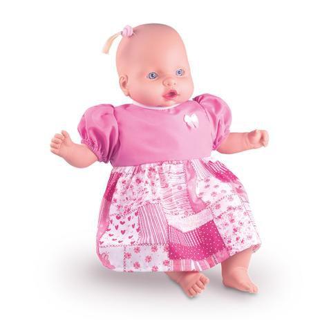 Boneca Judy Baby - Milk Brinquedos - Ref 0370