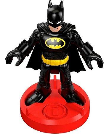 Imaginext Dc Superfriends Asilo Arkham Fdx24 - Fisher-price - Mattel