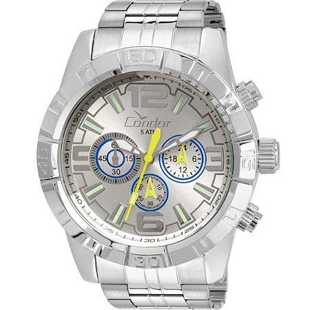 Relógio Condor Masculino Civic - COVD54AQ/3K