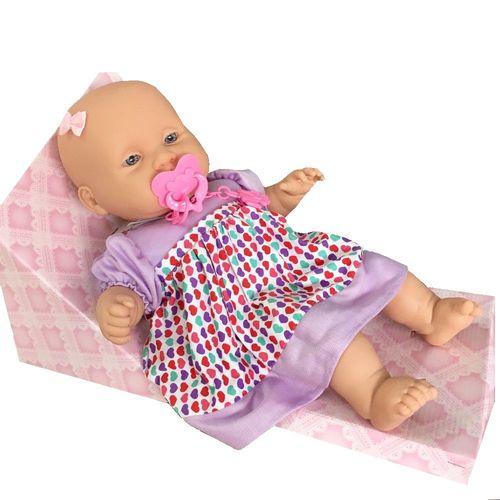 Boneca Bebe Bolofos 120 Frases