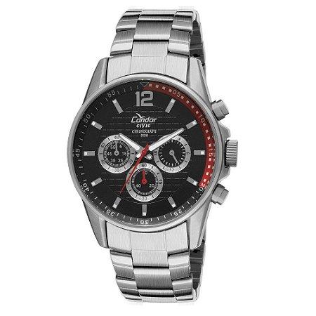 Relógio Condor Masculino – KY20456/3P