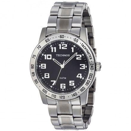 Relógio Technos Masculino Analógico 2035xh/1p