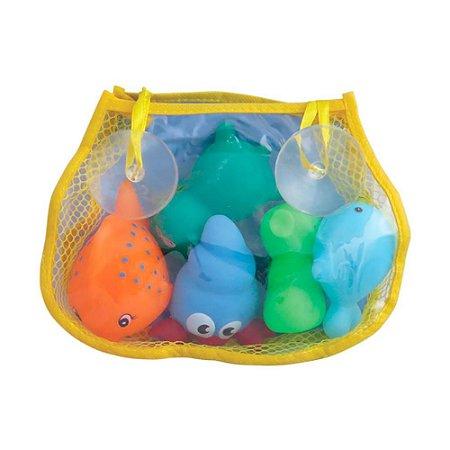 Hora Do Banho Zoop Toys