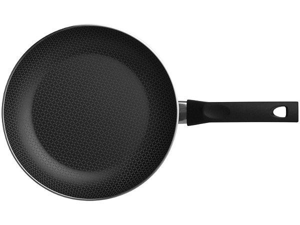 Frigideira Antiaderente Gourmet Cinza 28cm - Multiflon